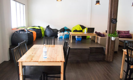 Dog-friendly Ah B Cafe Review   Vanillapup