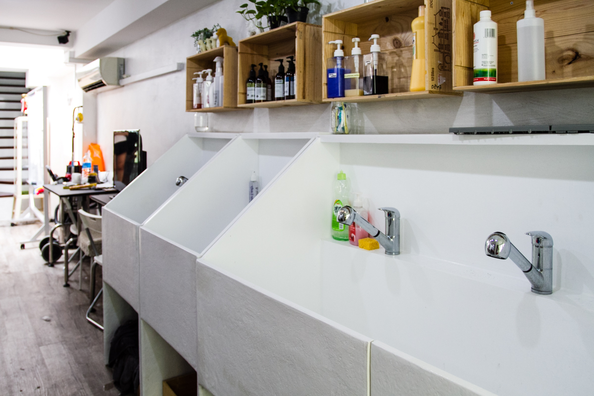 Furcraft Academy Facilities | Vanillapup