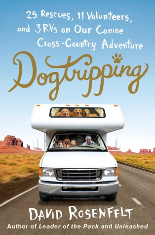 Books for Dog Lovers - Dogtripping | Vanillapup