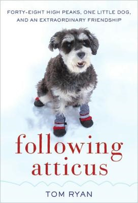 Books for Dog Lovers - Following Atticus | Vanillapup