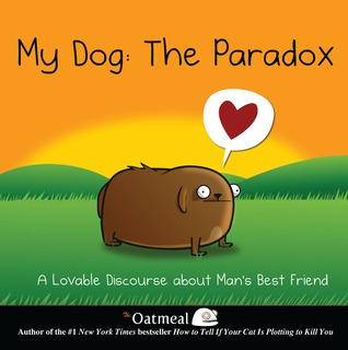 Books for Dog Lovers - My Dog The Paradox | Vanillapup