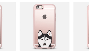 Casetify Dog Breed Phone Cases | Vanillapup