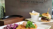 Dog-friendly: Nassim Hill Bakery Bistro Bar [Review]