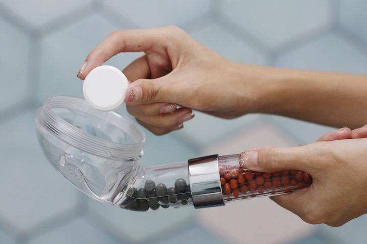 Grooming Tab Shower | Vanillapup