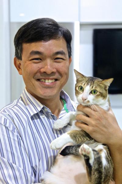 Dr. Eugene Lin