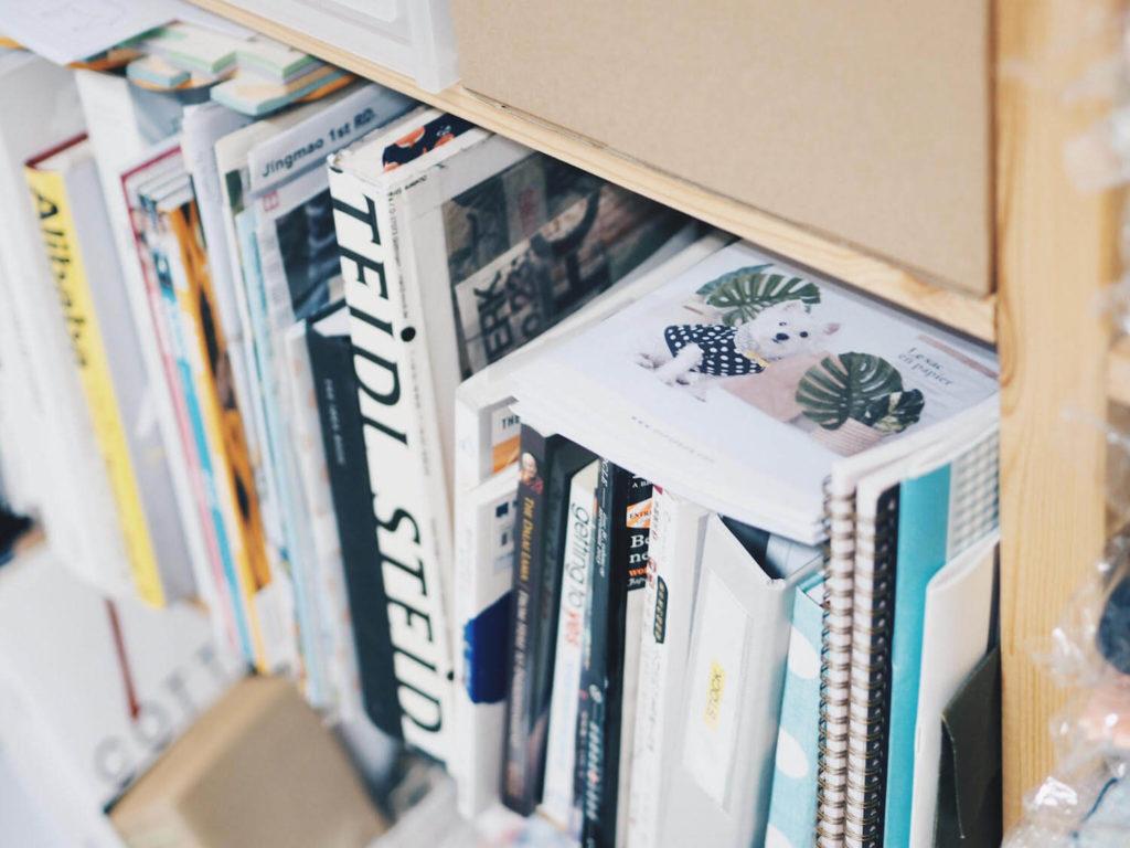 Ohpopdog Studio - Books | Vanillapup